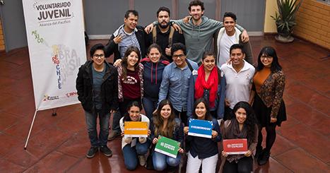 Convocan a jóvenes peruanos a participar en intercambio de la Alianza del Pacífico
