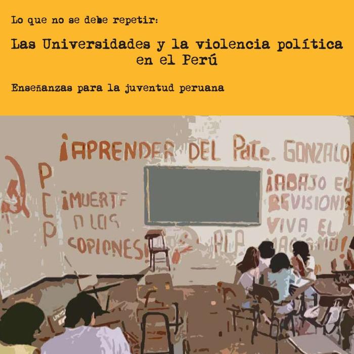 Las universidades y la violencia política en el Perú
