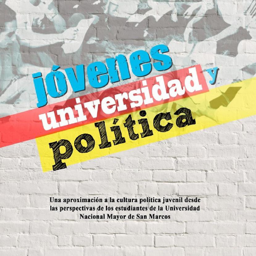Jóvenes, universidad y política