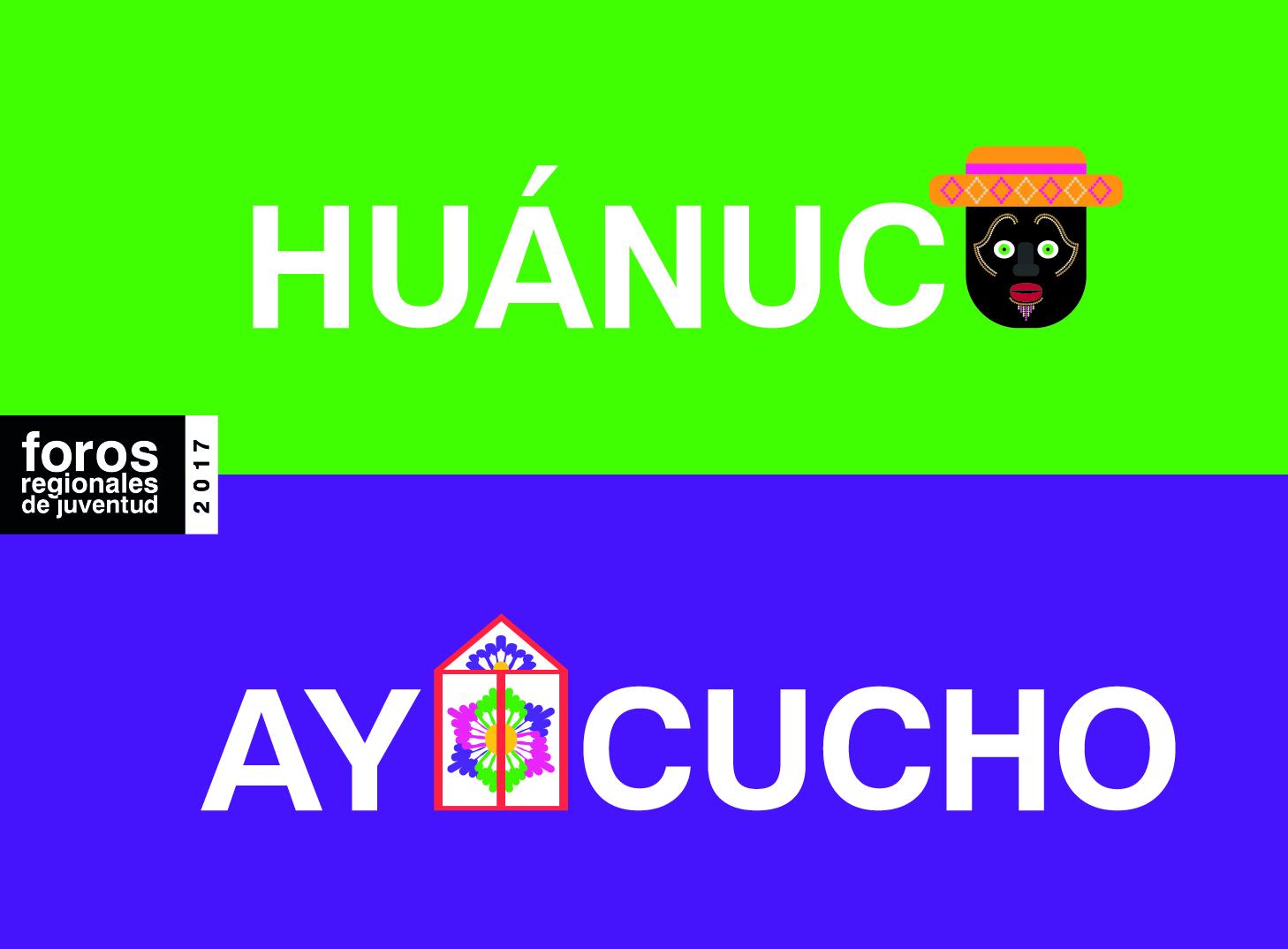 Senaju organiza foros regionales en Ayacucho y Huánuco