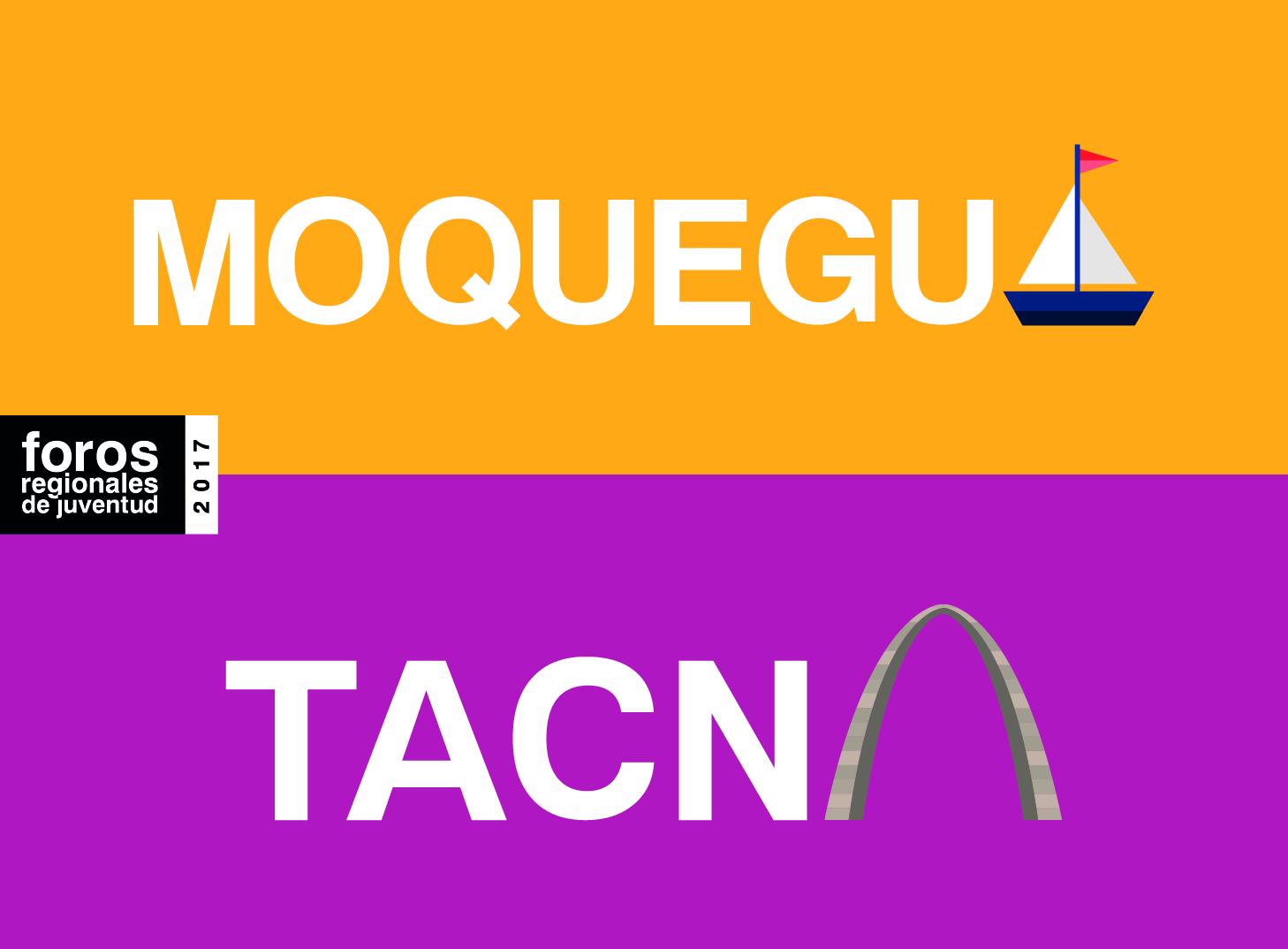 Senaju organiza foros regionales en Moquegua y Tacna