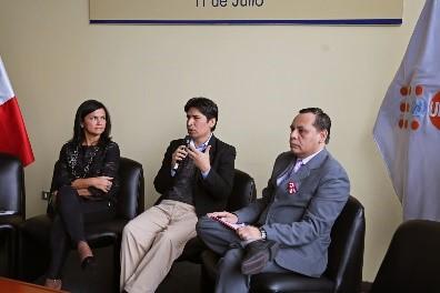 Presentan Población Juvenil en el Perú: Cifras regionales 2015