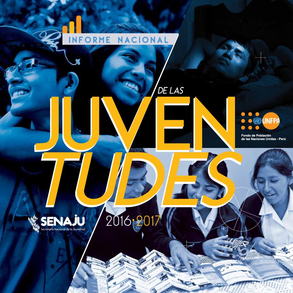 Informe Nacional de las Juventudes