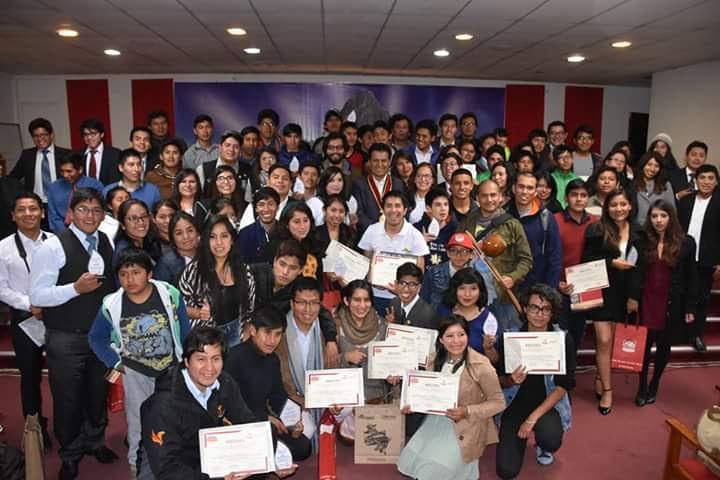 Comienza etapa de implementanción del Plan Regional de la Juventud de Cusco