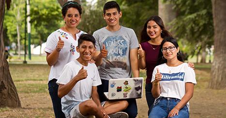 Senaju convoca al Premio Nacional de la Juventud 2019