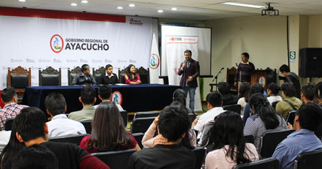 Senaju inicia Foros Regionales de Juventud 2019