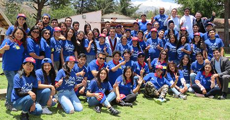 Jóvenes ancashinos ya cuentan con un Consejo Regional de la Juventud