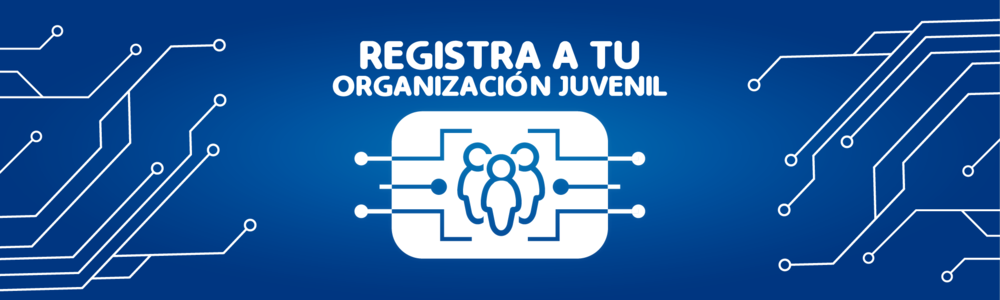 Registro Nacional de Organizaciones Juveniles 2020