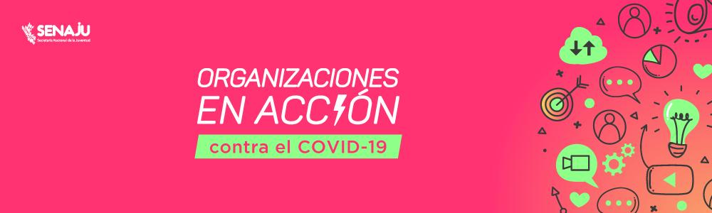 Movilización social (Voluntariado en espacio físicos)
