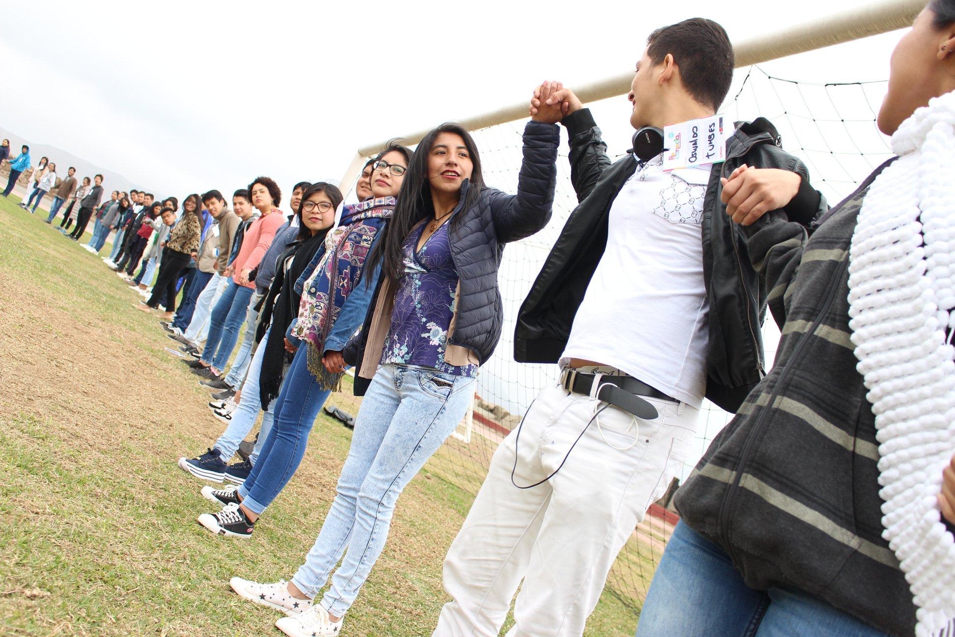 Senaju convoca Premio Nacional de la Juventud 2020