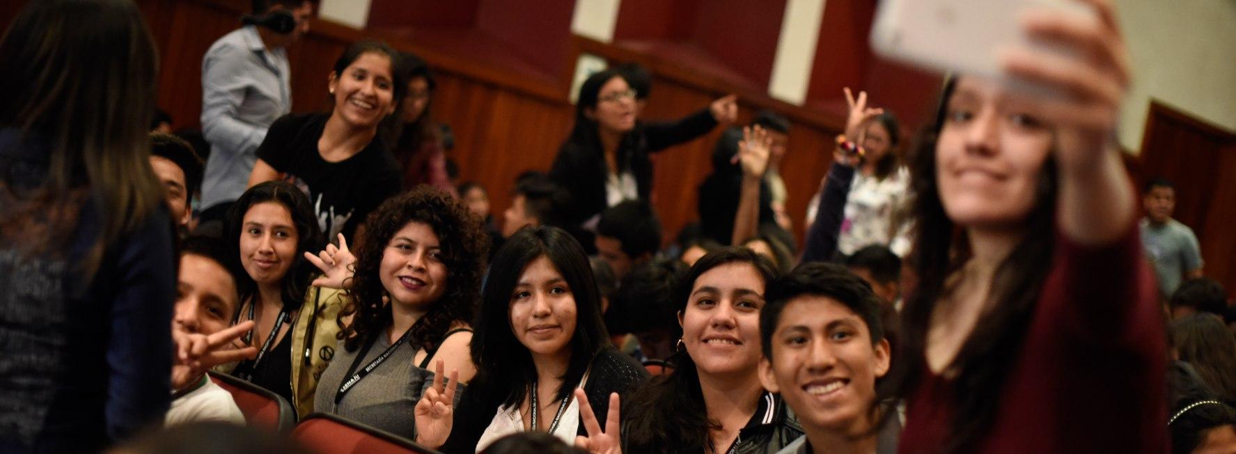 SENAJU lanza cursos virtuales en gestión de proyectos, emprendimientos sociales y competencias socioemocionales