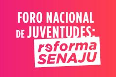 Foro Nacional de Juventudes