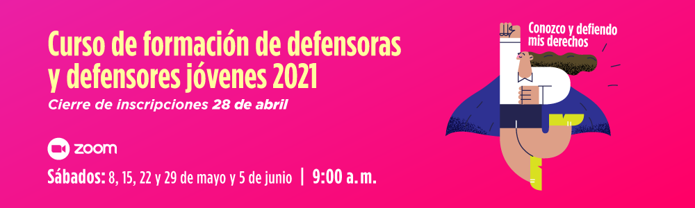 Defensores jovenes 2021
