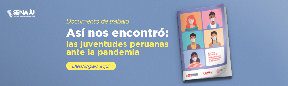 Laa juventudes peruana ante la pandemia