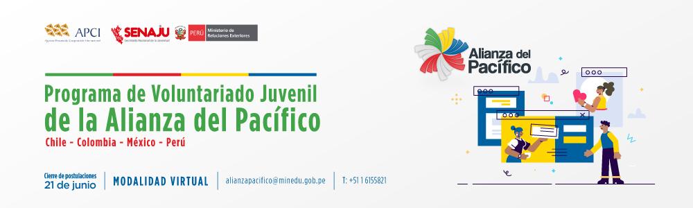 Alianza del Pacifico 2021