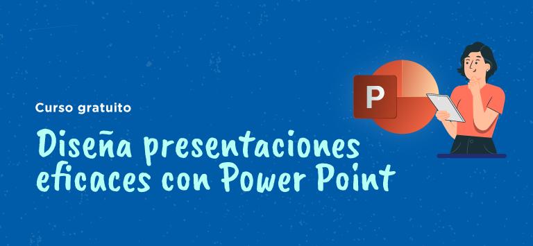 Te Dateo: Diseña presentaciones eficaces con Power Point